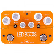 Rockett Pedals Led Boots Overdrive Boost