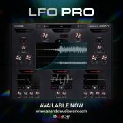 Anarchy Audioworx LFO Pro