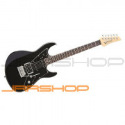 Line 6 JTV-69 James Tyler Variax Modeling Guitar Black - Open Box