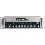 Line 6 LowDown HD400 400W Rack Mount Bass Amp Head