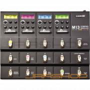 Line 6 M13 Stompbox Modeler Guitar Multi Effects Pedal