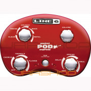 Line 6 Pocket POD Express Multi-Effects Processor