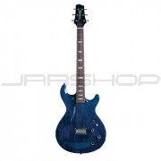 Line 6 Variax 700 Blue Hardtail Guitar