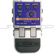Line 6 Liqua-Flange ToneCore Pedal