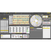 WaveDNA Liquid Rhythm Beat Making Software