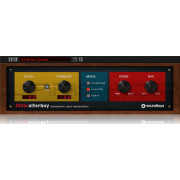 Soundtoys Little AlterBoy Monophonic Voice Manipulator Plugin