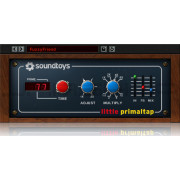 Soundtoys Little PrimalTap Twisted Little Delay