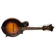 Loar LM-370-VSM Grassroots F Mandolin - Vintage Sunburst Matte