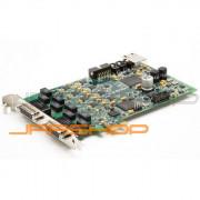 Lynx Aurora 16e-50 PCI Express AES/EBU Interfaces
