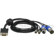 Lynx CBL-L22Sync Cable Set (E22 and L22)