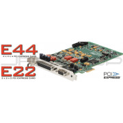 Lynx E44 4-in/4-out PCIe Audio Interface - Manufacturer Refurbished