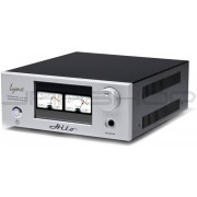 Lynx Hilo Reference A/D D/A Converter System with USB connectivity - Silver