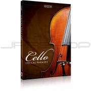 Best Service SonusCore Lyrical Cello Phrases