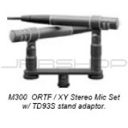 Gefell M300 Stereo XY & ORTF Set