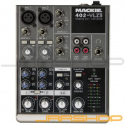 Mackie 402-VLZ3 Compact Audio Mixer