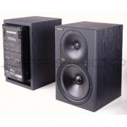Mackie HR824 Studio Monitors (Pair) - Used