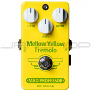Mad Professor Mellow Yellow Tremolo PCB Version