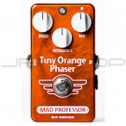 Mad Professor Tiny Orange Phaser Pedal
