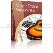Maestro Music Software MagicScore SongWriter