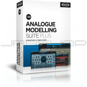 Magix Analogue Modelling Suite Plus