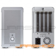 Magma ExpressBox 3T Thunderbolt to PCIe Expansion