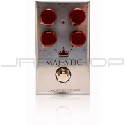 Rockett Pedals Majestic Overdrive