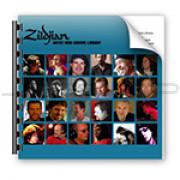 Platinum Samples Zildjian Artist MIDI Groove Library