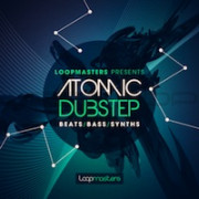 Big Fish Audio Atomic Dubstep