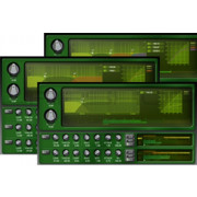 McDSP MC2000 v6 HD