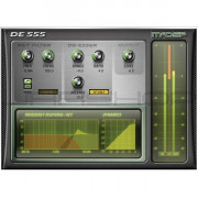 McDSP DE555 v6 Native