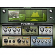 McDSP FutzBox v5 HD - Download License