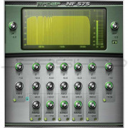 McDSP NF575 Noise Filter v5 Native - Download License