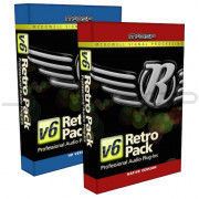 McDSP Retro Pack HD v6
