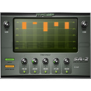 McDSP SA-2 Dialog Processor Plugin HD