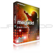 Internet Co. Megpoid Library for VOCALOID