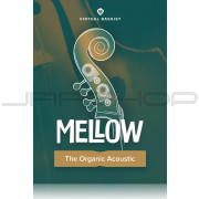 UJAM Instruments Virtual Bassist MELLOW Plugin