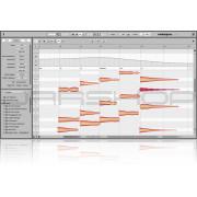 Celemony Melodyne 5 Editor Upgrade From Editor