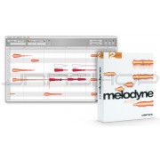 Celemony Melodyne 5 Editor Upgrade from Essential