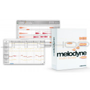 Celemony Melodyne 5 Studio Upgrade From Essential