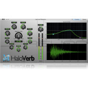 Metric Halo HaloVerb for VST, AU, and AAX