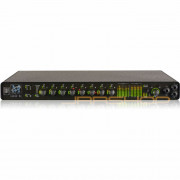 Metric Halo LIO-8 Multichannel A/D/A converter