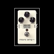 MXR Micro Amp +