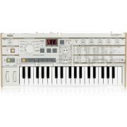 Korg MicroKorg S Synthesizer Vocoder