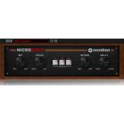 Soundtoys MicroShift Classic Stereo Widener-Doubler Plugin