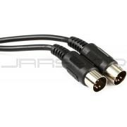 Hosa MID-325 Standard MIDI Cable 25 ft.