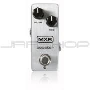 MXR Booster Mini Pedal