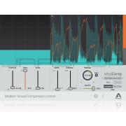 Apogee ModComp Modern Visual Compressor/Limiter