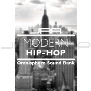 JRR Sounds: Modern Hip-Hop for Spectrasonics Omnisphere