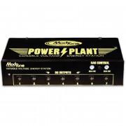 Modtone Power Plant Power Supply