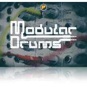 Fxpansion Geist Modular Drums Expander